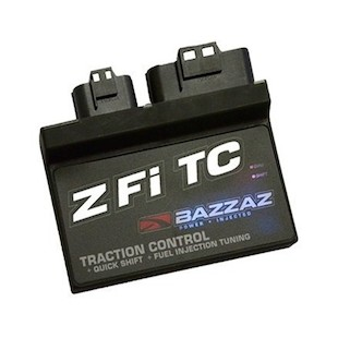 Bazzaz Z-Fi TC Traction Control System Kawasaki ZX14R 2006-2011