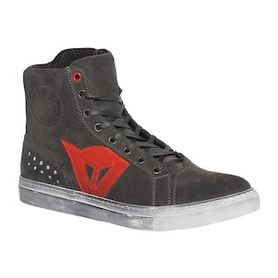 Dainese Street Biker Air Motorcycle Shoes
