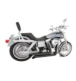 Freedom Performance Declaration Turn-Out Exhaust For Harley Dyna 1991-2005