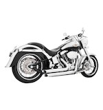 Freedom Performance Amendment Exhaust For Harley Softail 1986-2017