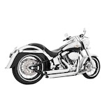 Freedom Performance Amendment Exhaust System For Harley Softail 1986-2014