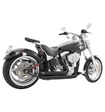 Freedom Performance Amendment Exhaust For Harley Softail Rocker 2008-2010