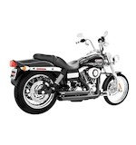 Freedom Performance Amendment Exhaust For Harley Dyna 2006-2014