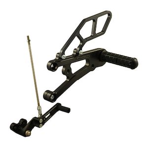 Woodcraft Race Rearset Kit