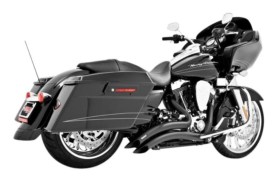 Freedom Performance Sharp Curve Radius Exhaust For Harley 10 6500 Off Revzilla: Road King Exhaust Systems At Woreks.co