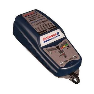TecMate Optimate 6 Battery Charger