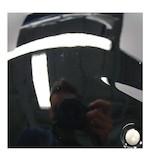 Shoei RJ Platinum-R Helmet Black / 3XL [Blemished]