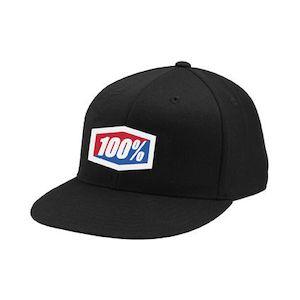 100% Icon Hat