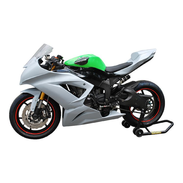 armour bodies bodywork kawasaki zx6r zx636 2013 2018 revzilla rh revzilla com  advantage zx6 alarm installation manual