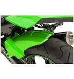 Hotbodies Rear Tire Hugger Kawasaki Ninja 300 2013-2014
