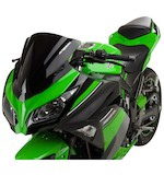 Hotbodies GP Windscreen Kawasaki Ninja 300 2013-2016