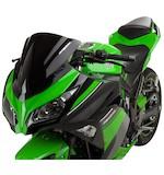 Hotbodies GP Windscreen Kawasaki Ninja 300 2013-2014