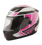 Fly Conquest Retro Women's Helmet