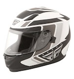 Fly Conquest Retro Helmet