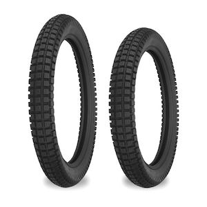 Shinko SR 241 Series Tires