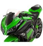 Hotbodies SS Windscreen Kawasaki Ninja 300 2013-2014