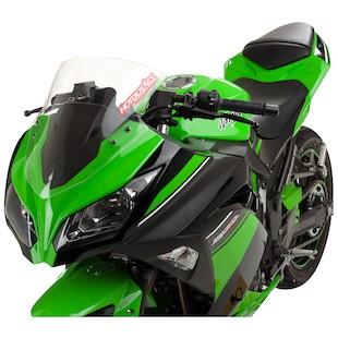 Hotbodies SS Windscreen Kawasaki Ninja 300 2013-2017