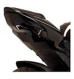 Hotbodies Transparent Smoke Undertail Kit Kawasaki ZX10R 2008-2010