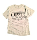 Leatt Checkered Flags T-Shirt