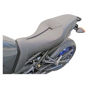 Saddlemen Gel-Channel Track-CF Seat Yamaha FZ-09 2014