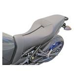 Saddlemen Gel-Channel Track-CF Seat Yamaha FZ-09 2014-2015