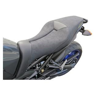 Saddlemen Gel-Channel Sport Seat Yamaha FZ-09 2014-2017