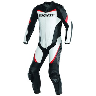 Dainese Racing Leather Race Suit (Size 54 Only)