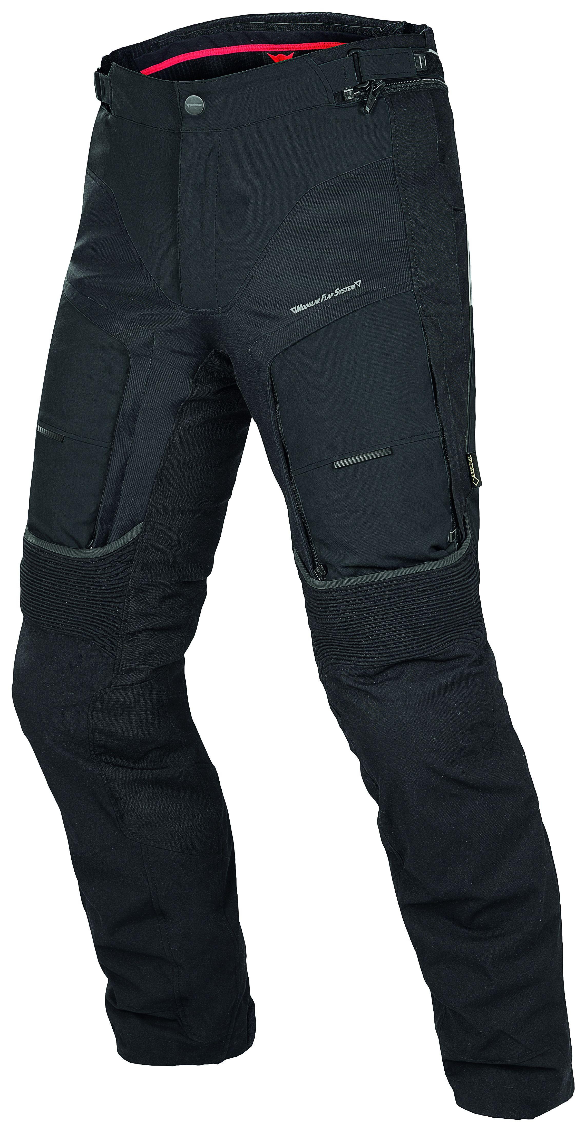 Full Face Cruiser Helmets >> Dainese D-Explorer Gore-Tex Pants - RevZilla
