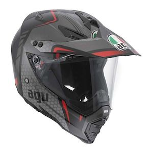 AGV AX-8 DS EVO GT Helmet (Size XS Only)
