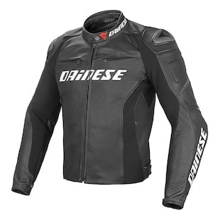 Dainese Racing D1 Perforated Leather Jacket
