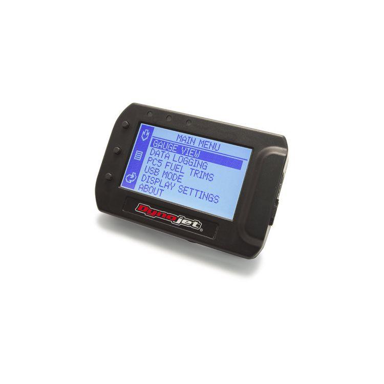 DynoJet Power Commander PC-V POD-300 Real Time Multi Channel Digital Display