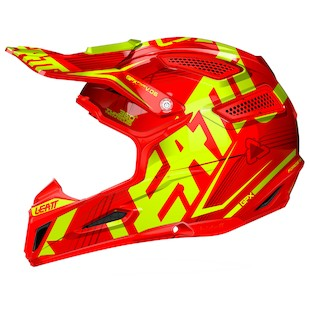 Leatt Youth GPX 5.5 V.06 Jr Helmet