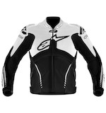 Alpinestars Atem Jacket Black/White / 56 [Blemished]