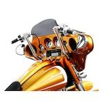 Klock Werks KlipHanger Handlebars For Harley Touring 2014-2017