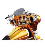 Klock Werks Adjustable Klip Hanger Handlebars For Harley Touring 2014