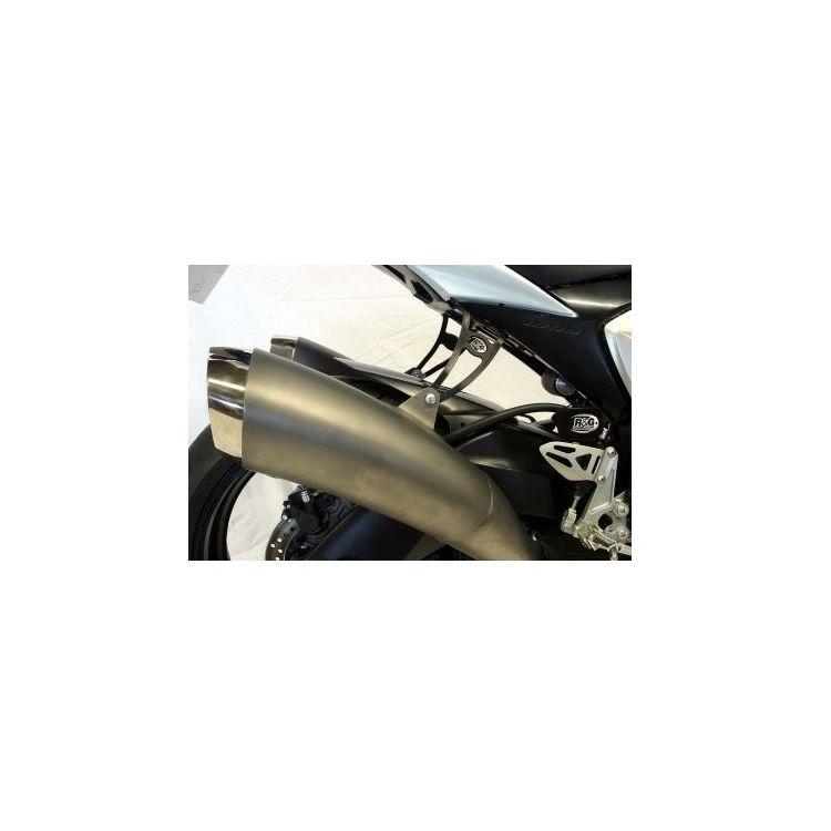 R&G Racing Exhaust Hangers Suzuki GSXR 1000 2009-2011