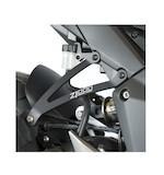 R&G Racing Exhaust Hangers Kawasaki Ninja 1000 / Z1000