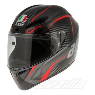 AGV GT Veloce TXT Helmet