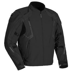 Fieldsheer Sugo Jacket Black / LG [Demo]