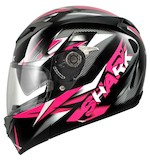 Shark Women's S700 Nasty Helmet