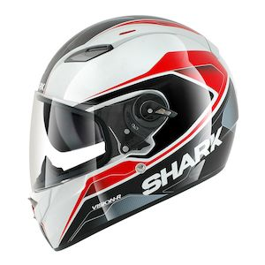 Shark Vision-R Series 2 Syntic Helmet (Size XL Only)