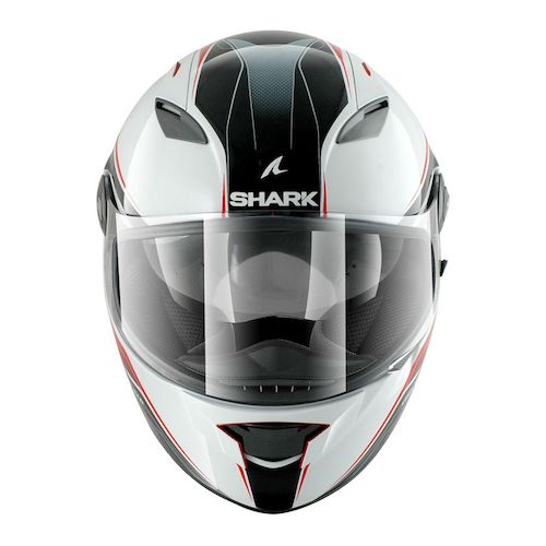 shark vision r series 2 syntic helmet size xl only revzilla. Black Bedroom Furniture Sets. Home Design Ideas