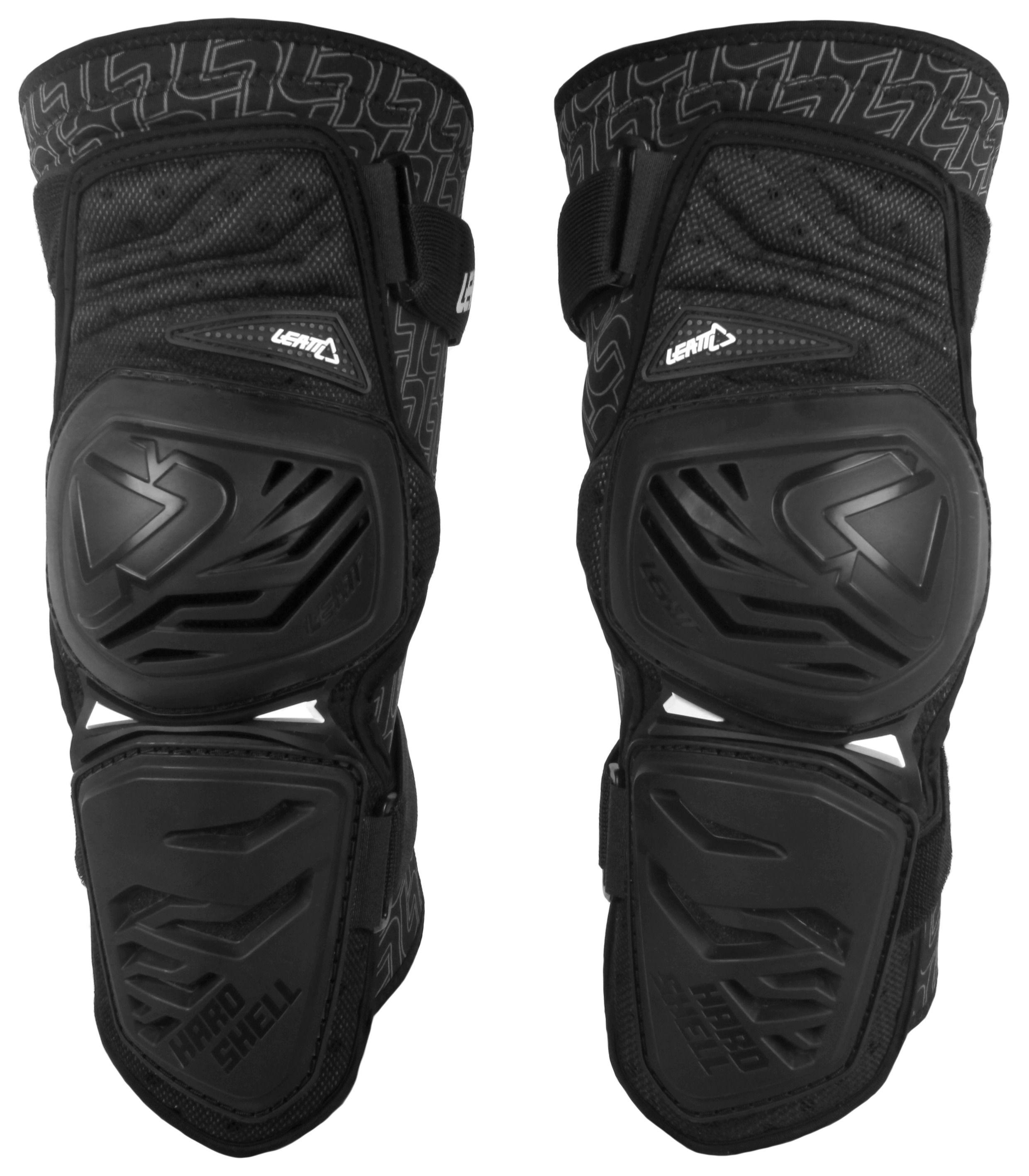 Dirt Bike Snowmobile >> Leatt Enduro Knee Guards - RevZilla
