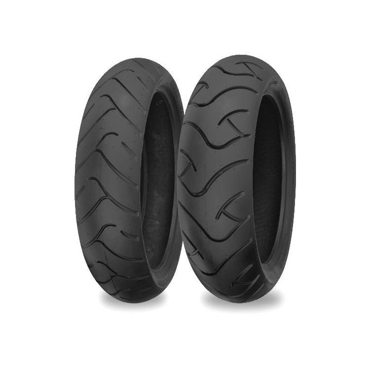 Shinko SR 880 / 881 Tires