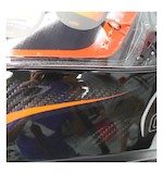 LaZer Falcon Pure Carbon Helmet Black/Black / ML [Blemished]