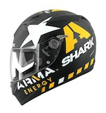 Shark S700 Redding Replica Helmet 2013