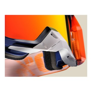 100% Racecraft Snow Goggle Nose Guard