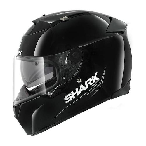 shark speed r helmet solid revzilla. Black Bedroom Furniture Sets. Home Design Ideas