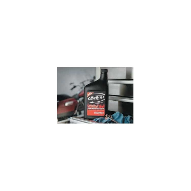 RevTech High Performance Engine Oil