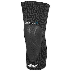 Leatt 3DF AirFlex Knee Guards (2XL)